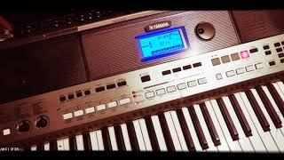 yAMAHA PSR E443 - ЗАПИСЬ МУЗЫКИ. Синтезатор ямаха