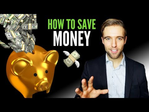 11 Tips to Save Money | How I Saved Money to Start a Business and Invest