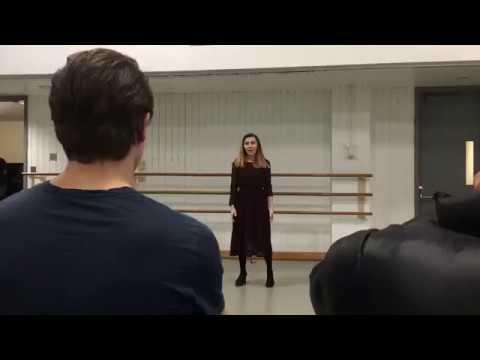 Braver Than We Are (Die Roten Stiefel) - Valeriya Voronova