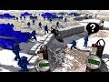The Trench is rigged to EXPLODE ! Army Men Trench Battle Wave 2 - AMOW