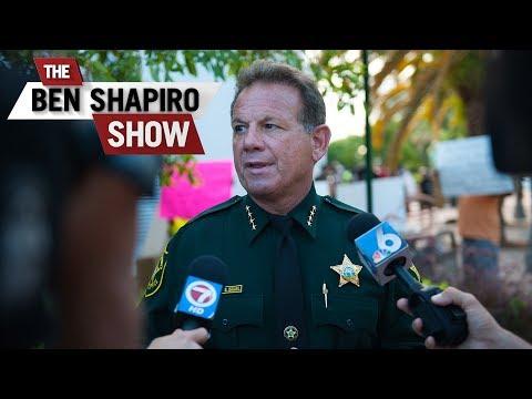 Resign, Sheriff Israel | The Ben Shapiro Show Ep. 483