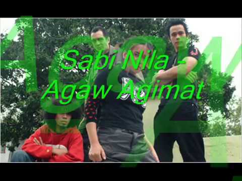 Sabi Nila - Agaw Agimat (lyrics).wmv