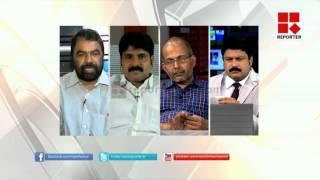 Editors Hour K.Babu Rajiyaayi