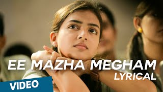 Download Hindi Video Songs - Ee Mazha Megham Official Full Song - Ohm Shanthi Oshaana