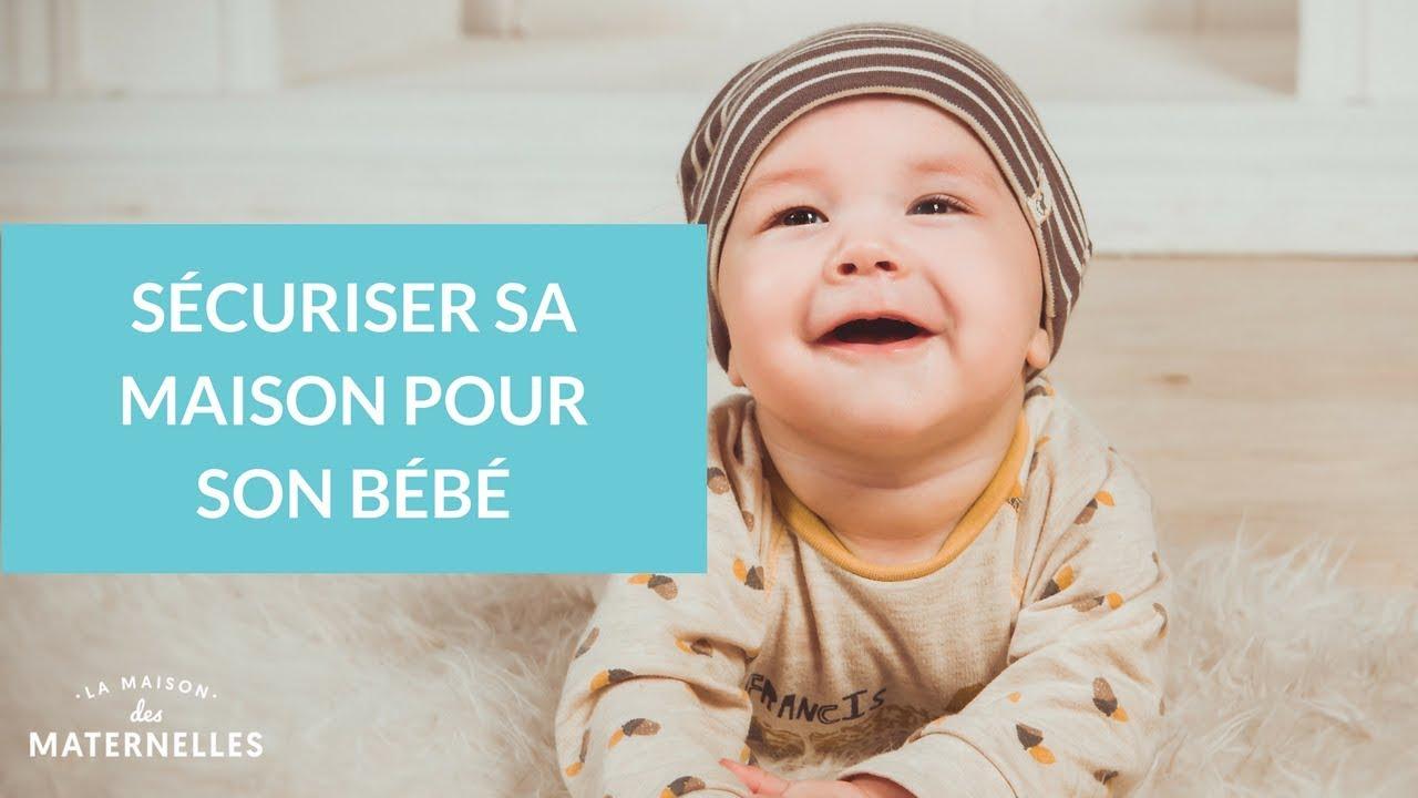 100 Génial Suggestions Sécuriser Sa Maison Pour Bébé
