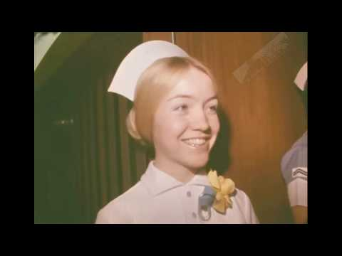 GREENSBURG WESTMORELAND SCHOOL OF NURSING GRADUATIONS 1972