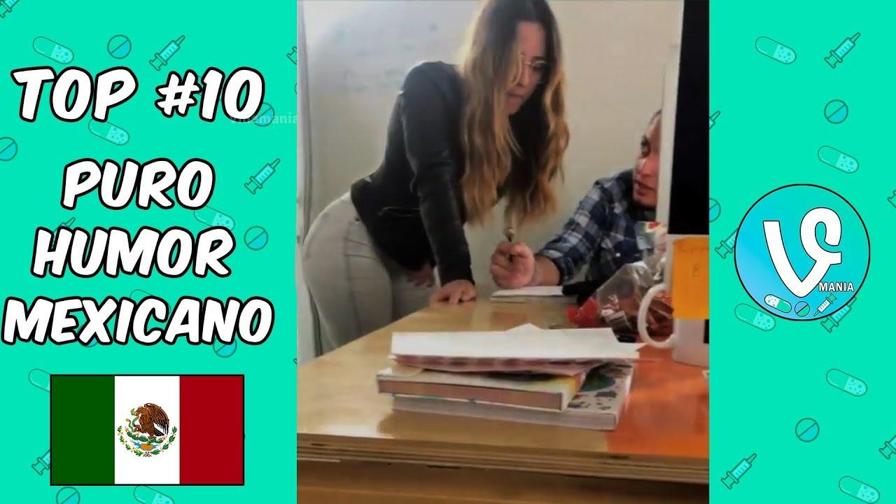 top-10-puro-humor-mexicano-recopilacin-diciembre-2018-de-los-mejores-vdeos-de-risa-mexicanos
