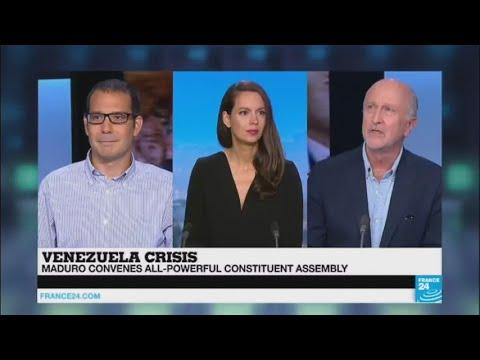 Venezuela crisis deepens as opposition plans new protest