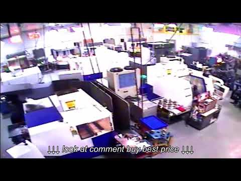 Trending Clean Agent Systems: Localized Fire Suppression Case Study CNC Machine