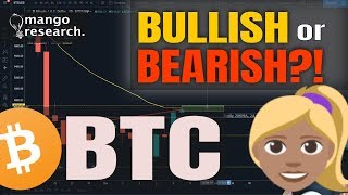 😤Is BTC Bullish or Bearish ?!|Bitcoin Prediction & Analysis Today | October 2019 🏮