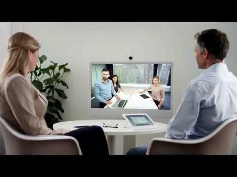 Cisco TelePresence SX10