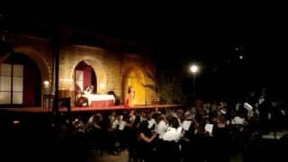 """OPERA TOSCA Puccini il Bel Canto"""" Lecce 6/9"""