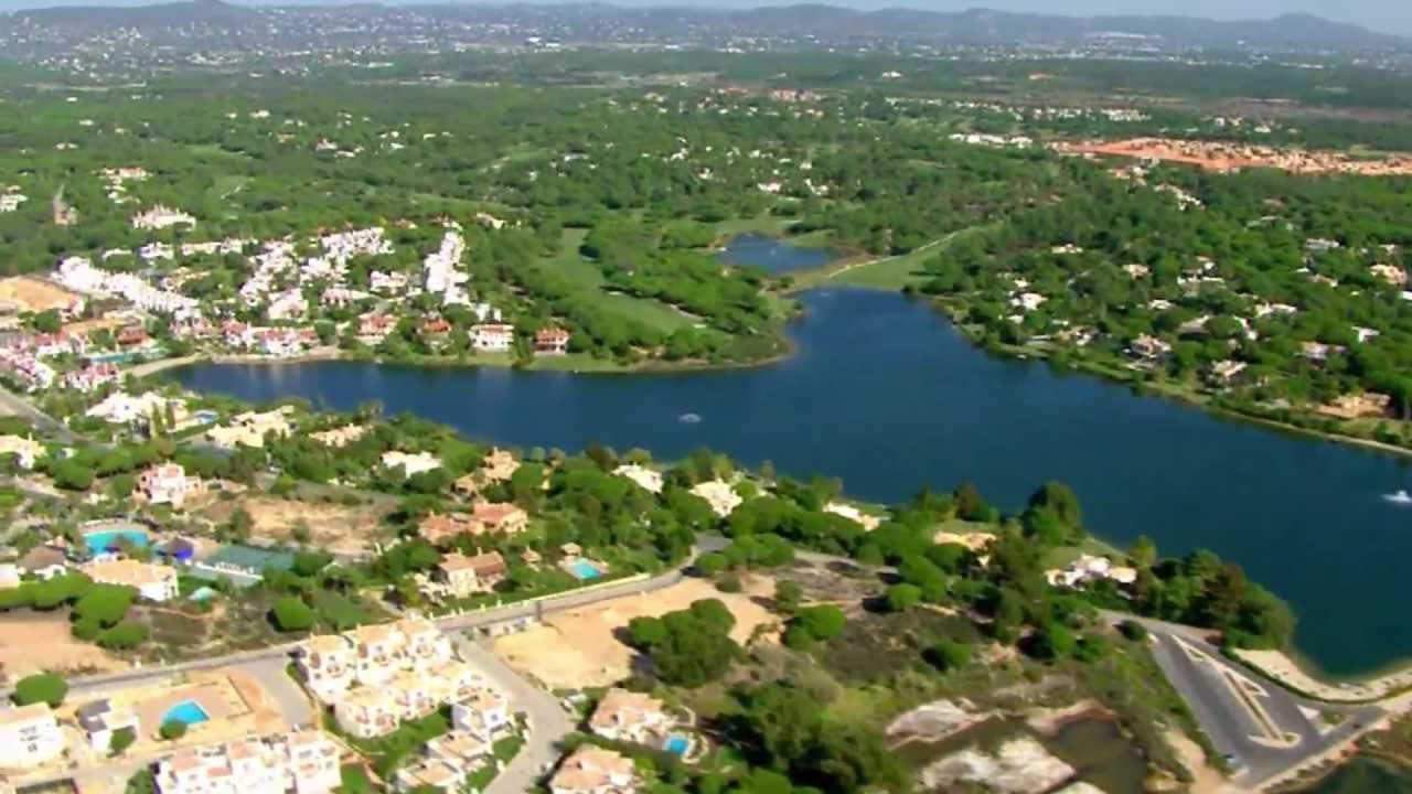 Golf R Estate >> Quinta do Lago Golf Course, Almancil, Portugal - Unravel ...