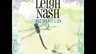 All Along the Wall (Styrofoam Remix) | Leigh Nash