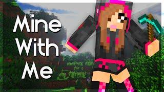 """Sam Smith - Stay With Me (Minecraft Parody) """" Mine With Me """""""