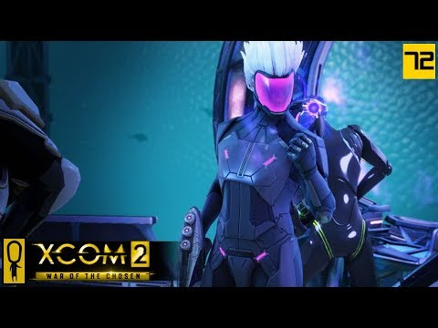 THE FINAL MISSION - PART 72 - XCOM 2 WAR...
