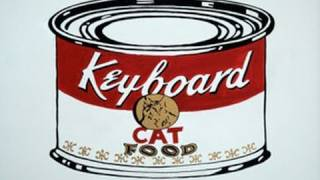 EXIT THROUGH THE PET SHOP: STARRING KEYBOARD CAT!