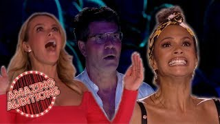 Best Auditions From Week 8 - Britain's Got Talent 2020 | Amazing Auditions