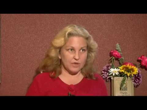 CIA WhistleBlower Susan Lindauer EXPOSES 9/11. Sep. 23, 2011.