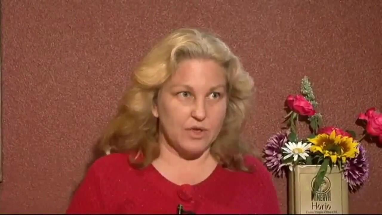CIA WhistleBlower Susan Lindauer EXPOSES 9/11. Sep. 23, 2011.