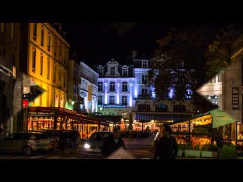 Saint Malo Visit