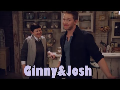 Ginnifer Goodwin and Josh Dallas  All bloopers s1s6