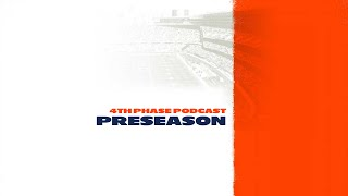 ESPN NFL 2K5 Reviving the Monsters of the Midway: The 4th Phase Podcast - Preseason