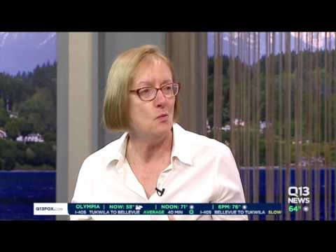 Q13 Interview With Seattle Times Writer Lynn Thompson
