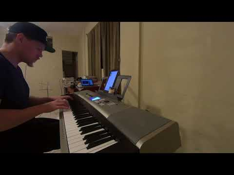 Jewel- You we're meant for me Piano Cover