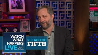 Jay Leno Talks Howard Stern, 'The Tonight Show' Shuffle | Plead The Fifth | WWHL
