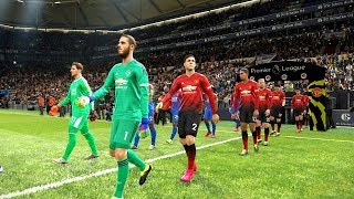Crystal Palace vs Manchester United 1-3 | EPL 27 February 2019 Gameplay