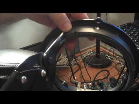 Replacing stock speakers in a Ford Focus ST 2016
