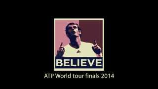 The Andy Murray tribute video