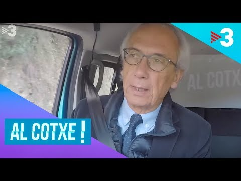 Dr. Bonaventura Clotet Al Cotxe!
