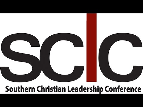 Southern Christian Leadership Conference Promo Video