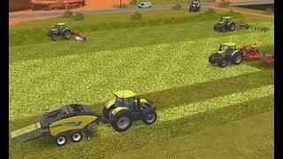 Farming Simulator 18 #294 HD