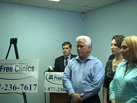 Free Health Clinic in Arkansas