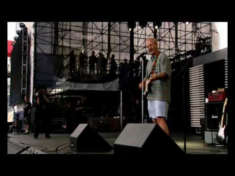 Bill Murray and Eric Clapton - Crossroads