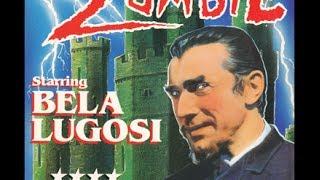 Белый зомби 1932 год (фильм ужасов)