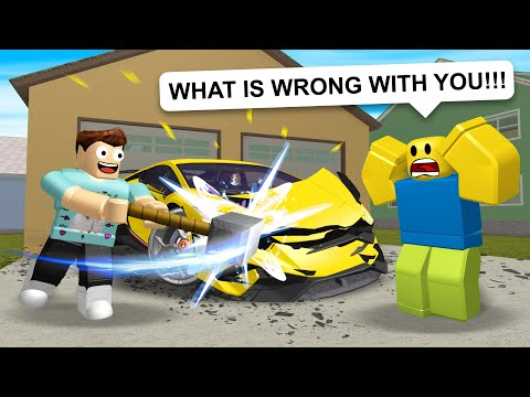 Let's Play ROBLOX #5: SAVE FAMILY OR PLAY GAMES? Natural Survival Disaster w/ FGTEEV Duddy & Chase from YouTube · Duration:  18 minutes 45 seconds