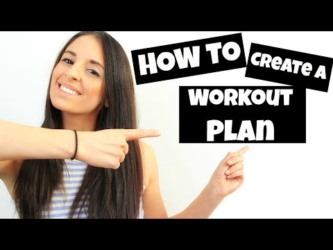 How to Create a Workout Plan | Fitness Focus