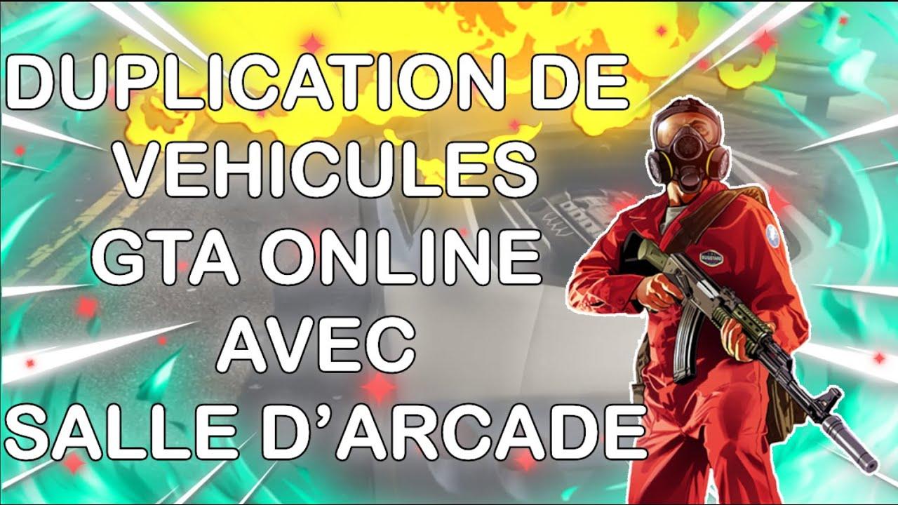 [GTA ONLINE 1.50] Glitch Duplication de Véhicules $$$