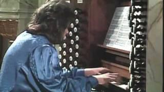 Henry Mulet - Tu es petra (organ)