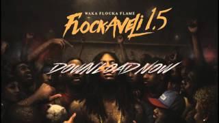 Flockaveli 1.5 Tour Vlog3