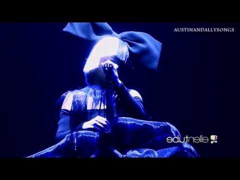 Sia - Unforgettable - Subtitulado / Traducido al...