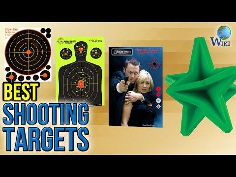 10 Best Shooting Targets 2017