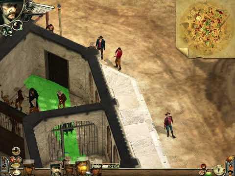 Desperados 2 Cooper S Revenge Pc Steam Game Fanatical