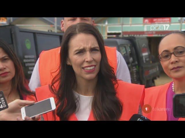 Alleged mistreatment of Kiwis in Australia enters election debate