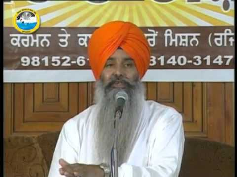 Questions and Answers with Giani Kulwant Singh Ji Ludhiane Wale (Must Watch)