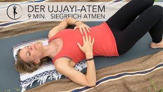 Ujjayi-Atem: Einfache Anleitung zum siegreichen Yoga-Atem ૐ YOGAMOUR 76